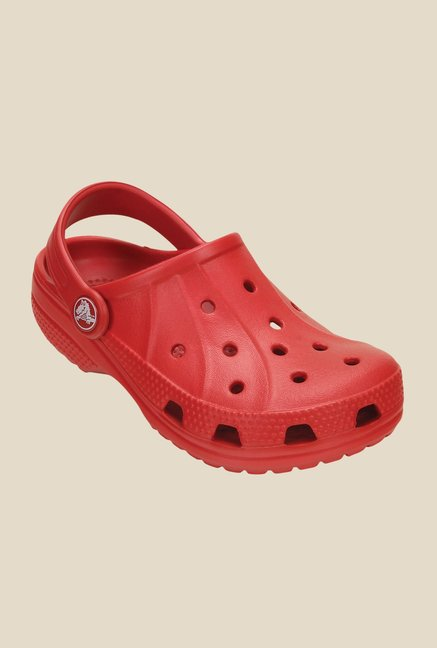 Crocs Ralen Pepper Clogs