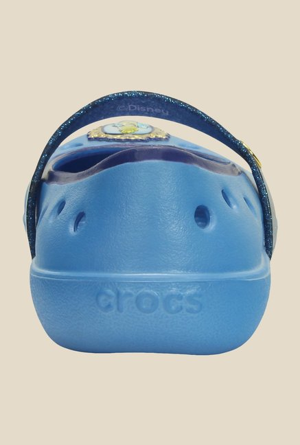 Crocs Keeley Bluebell Mary Jane Shoes