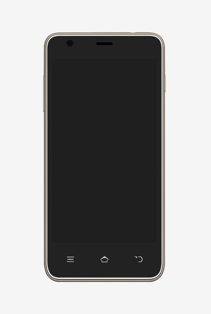 Intex Aqua Life III 3G Dual Sim 8 GB (White)