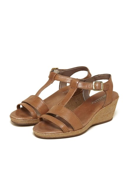 Aerosoles Well Educated Sienna Sandals