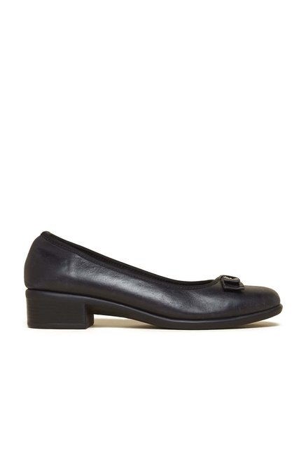 Aerosoles My Class Black Pumps