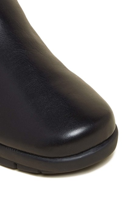 Aerosoles Removable Black Boots