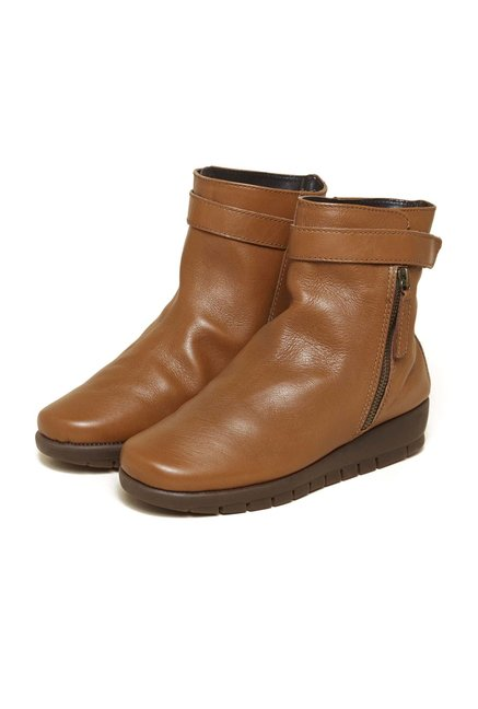 Aerosoles Removable Sienna Boots
