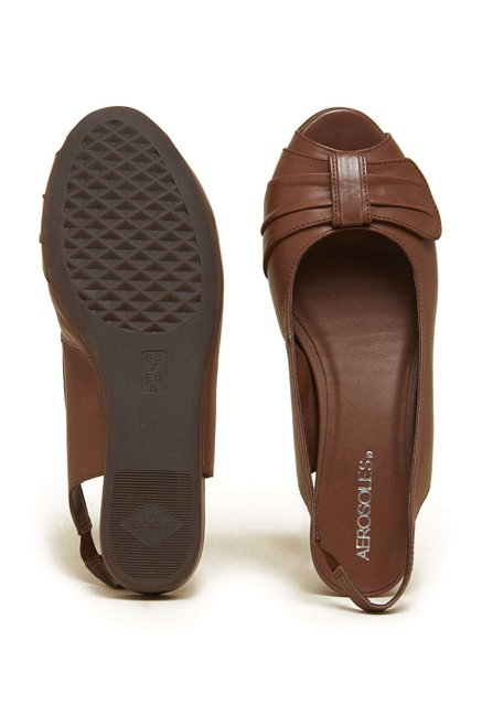 Aerosoles Special One Brandy Sandals