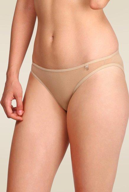 71ad2e3f6c Buy Jockey Skin Bikini Bottom - SS02 for Women Online   Tata CLiQ