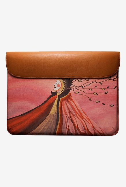 DailyObjects Keeping Secrets MacBook Pro 15 Envelope Sleeve
