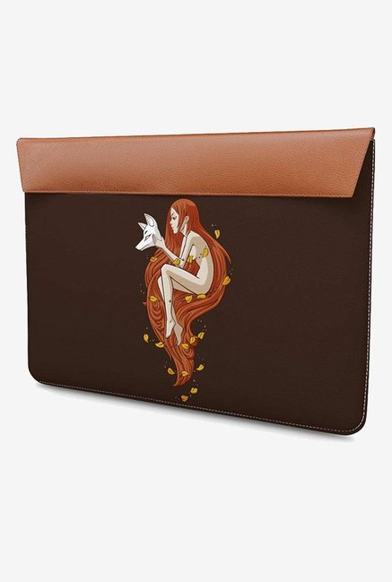 DailyObjects Kitsune Disguise MacBook Pro 13 Envelope Sleeve