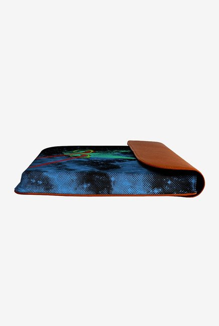 DailyObjects Laser Cat Space MacBook Pro 15 Envelope Sleeve