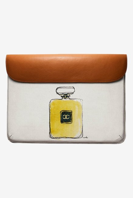 DailyObjects Chanel Bottle MacBook Air 13 Envelope Sleeve
