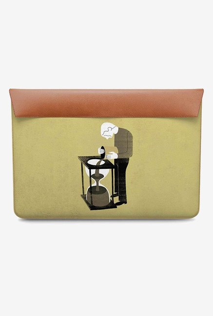 DailyObjects Making Time MacBook Pro 13 Envelope Sleeve