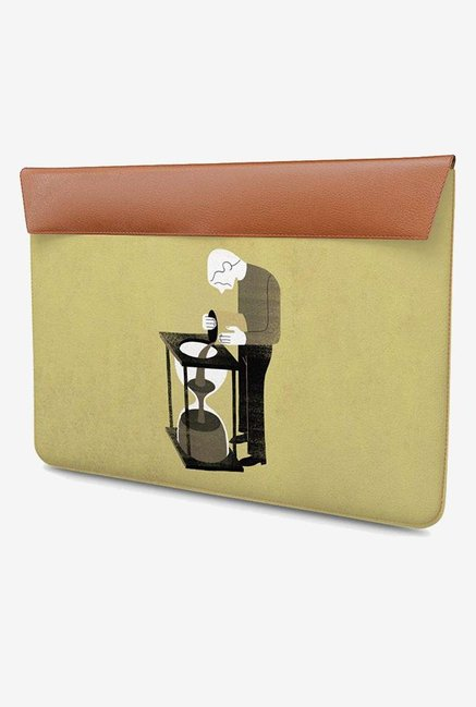 DailyObjects Making Time MacBook Pro 15 Envelope Sleeve
