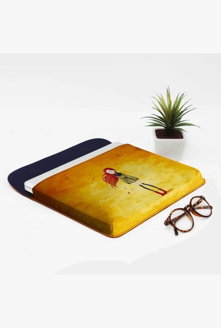 DailyObjects Autumn Breeze MacBook Air 13 Envelope Sleeve