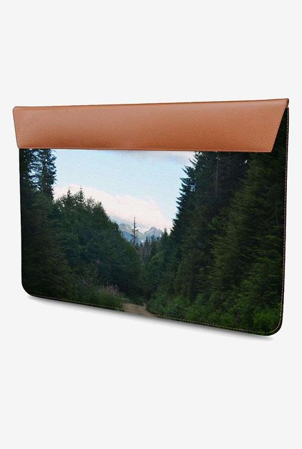 DailyObjects Let Us Get Lost MacBook Pro 13 Envelope Sleeve