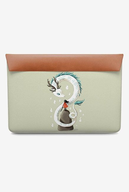 DailyObjects Dragon Spirit MacBook Pro 15 Envelope Sleeve