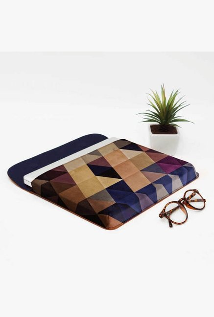 DailyObjects bayzh MacBook Pro 15 Envelope Sleeve