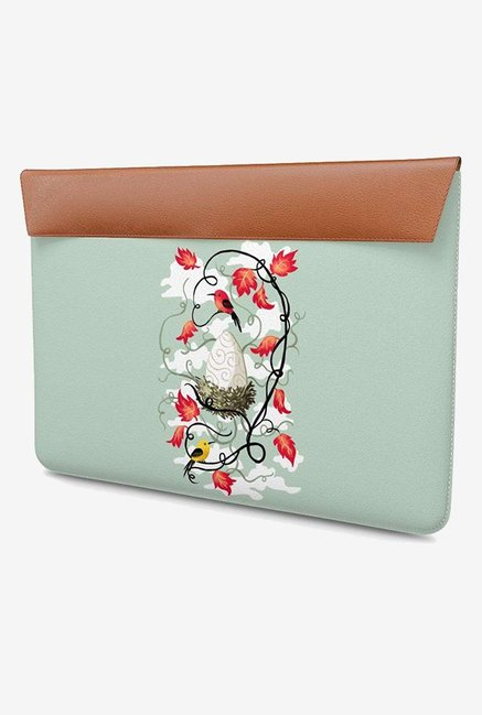 DailyObjects Egg In The Nest MacBook Air 13 Envelope Sleeve
