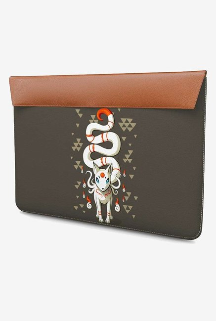 DailyObjects Long Tail Fox MacBook Pro 15 Envelope Sleeve