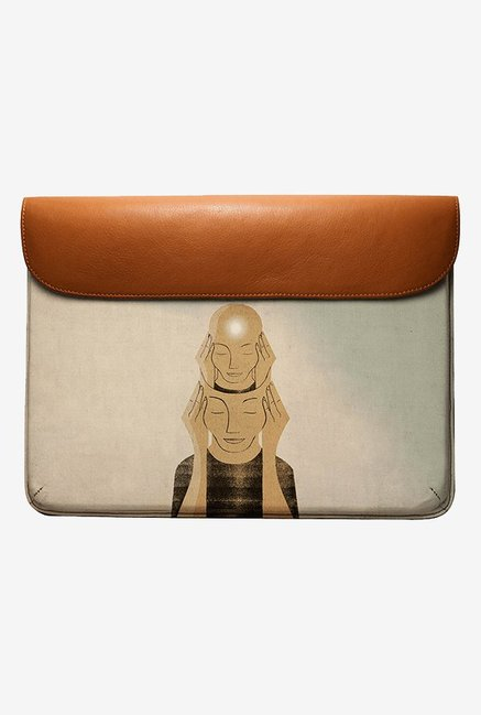 DailyObjects Meditation MacBook Pro 13 Envelope Sleeve