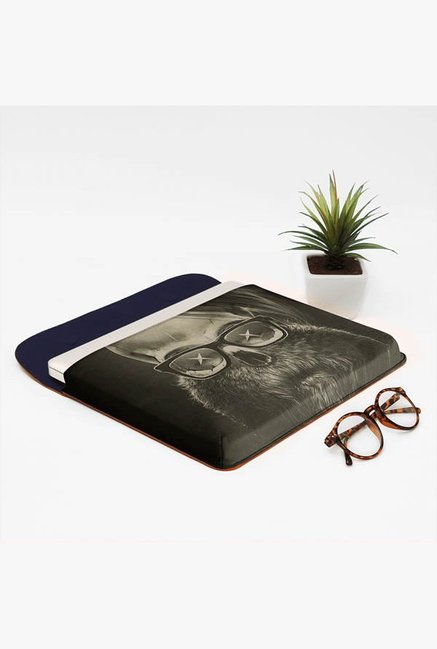 DailyObjects Nerd Star MacBook Pro 13 Envelope Sleeve