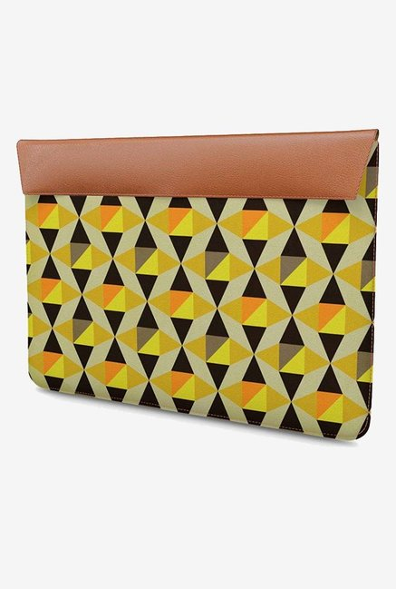 DailyObjects Onyx MacBook Air 13 Envelope Sleeve