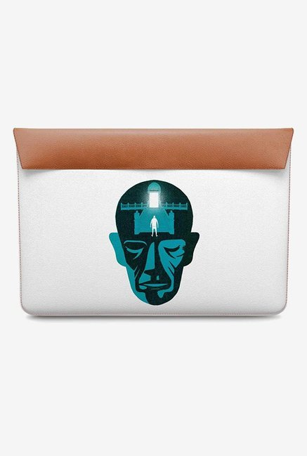 DailyObjects Open Your Mind MacBook Air 13 Envelope Sleeve
