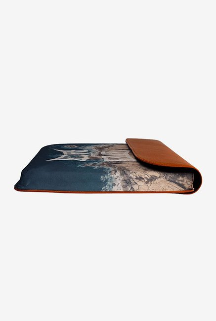 DailyObjects Never Look Back MacBook Pro 13 Envelope Sleeve