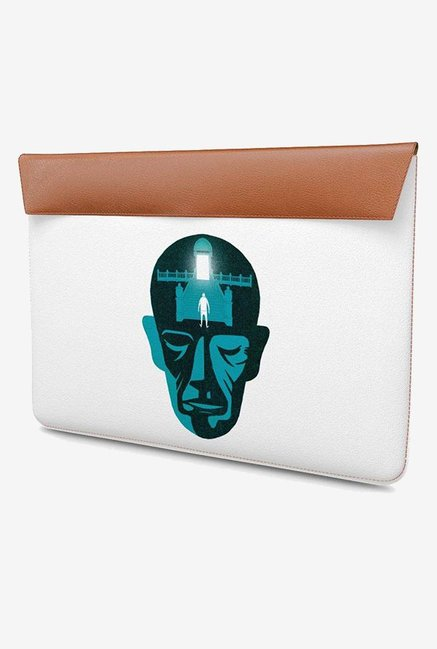 DailyObjects Open Your Mind MacBook Pro 13 Envelope Sleeve