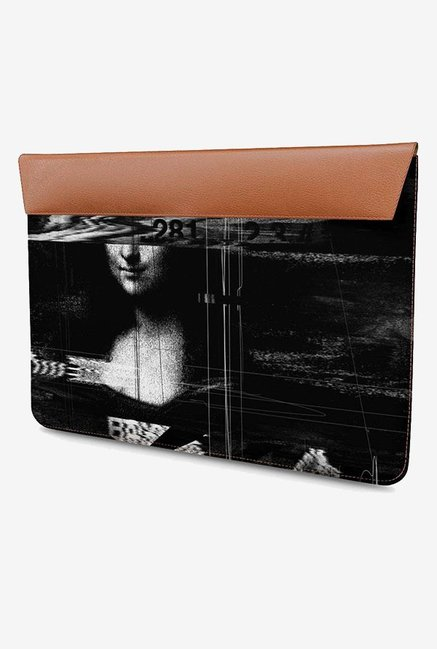 DailyObjects Monalisa MacBook Pro 13 Envelope Sleeve