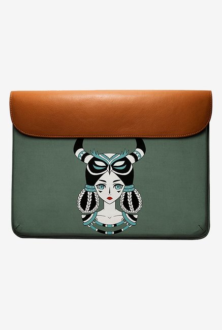 DailyObjects Owl Tribe MacBook Pro 13 Envelope Sleeve