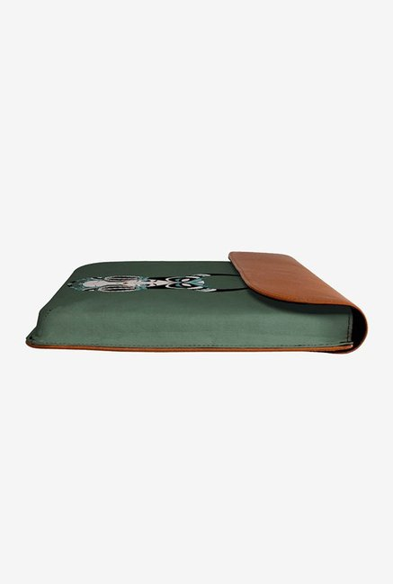 DailyObjects Owl Tribe MacBook Pro 15 Envelope Sleeve
