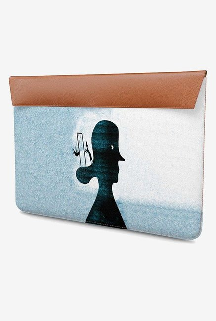 DailyObjects Mood Swing MacBook Pro 15 Envelope Sleeve