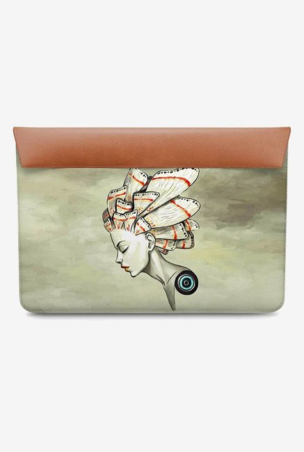 DailyObjects Moth Birth MacBook Pro 13 Envelope Sleeve