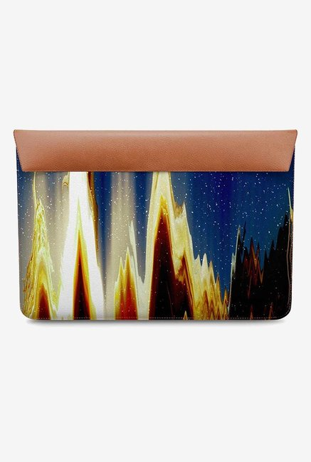 DailyObjects Mount Nowhere MacBook Air 13 Envelope Sleeve