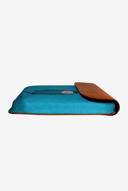 DailyObjects One Track Mind MacBook Pro 13 Envelope Sleeve