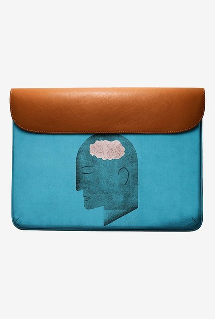 DailyObjects One Track Mind MacBook Pro 15 Envelope Sleeve