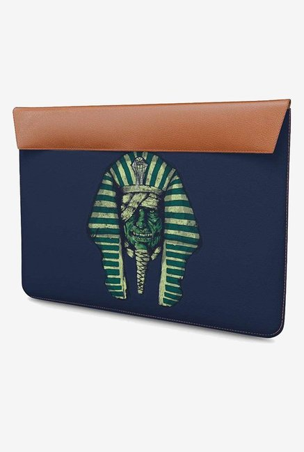 DailyObjects Pirate Mummy MacBook Pro 13 Envelope Sleeve