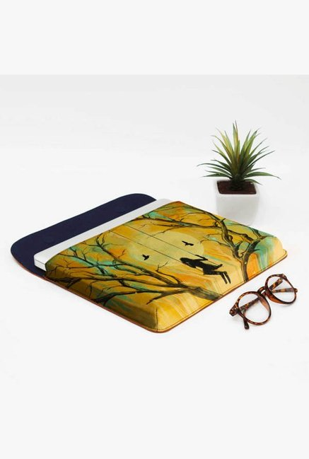 DailyObjects Playmate MacBook Pro 15 Envelope Sleeve