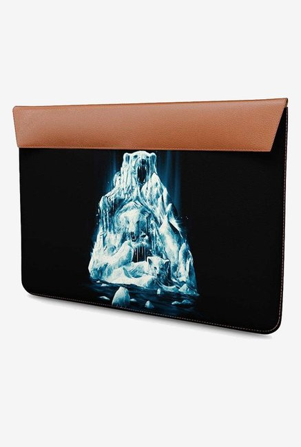 DailyObjects Polar Icebears MacBook Air 13 Envelope Sleeve