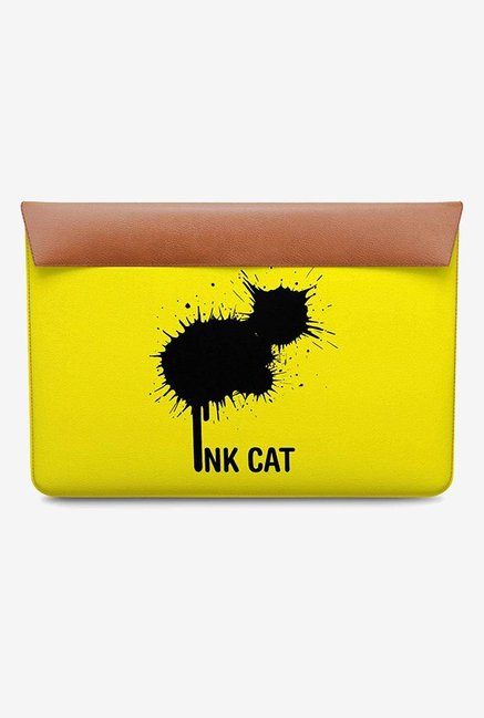 DailyObjects Rorschach Cat MacBook Air 13 Envelope Sleeve