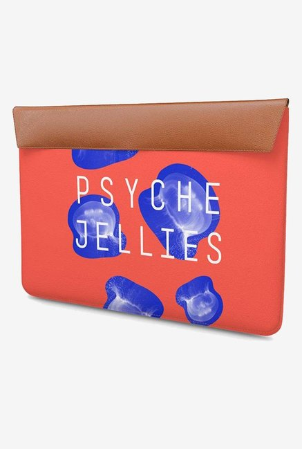 DailyObjects Pysche Jellyfish MacBook Pro 13 Envelope Sleeve