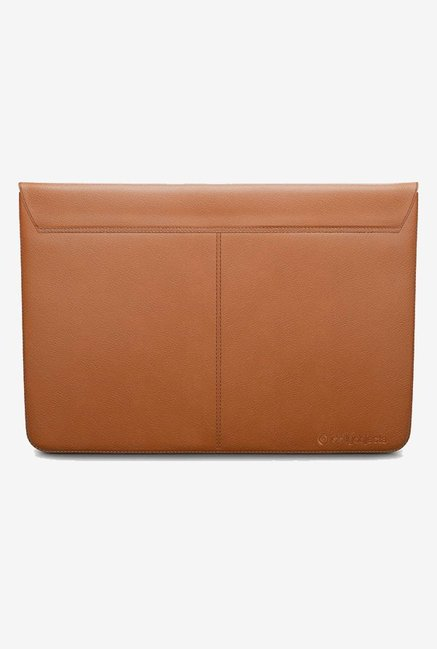 DailyObjects Quality Time MacBook Pro 13 Envelope Sleeve