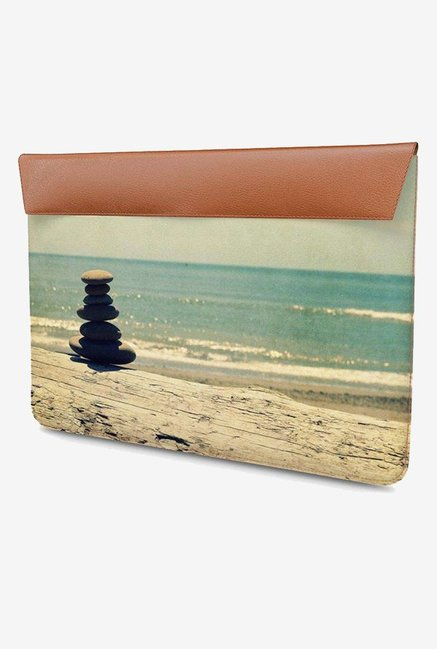 DailyObjects Peace MacBook Pro 15 Envelope Sleeve