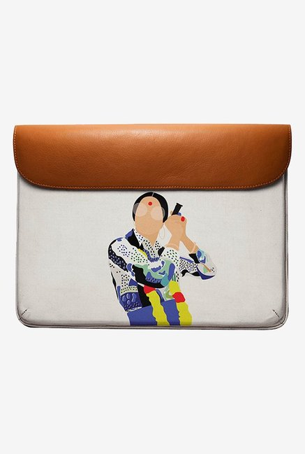 DailyObjects Zeenat Toke MacBook Pro 15 Envelope Sleeve