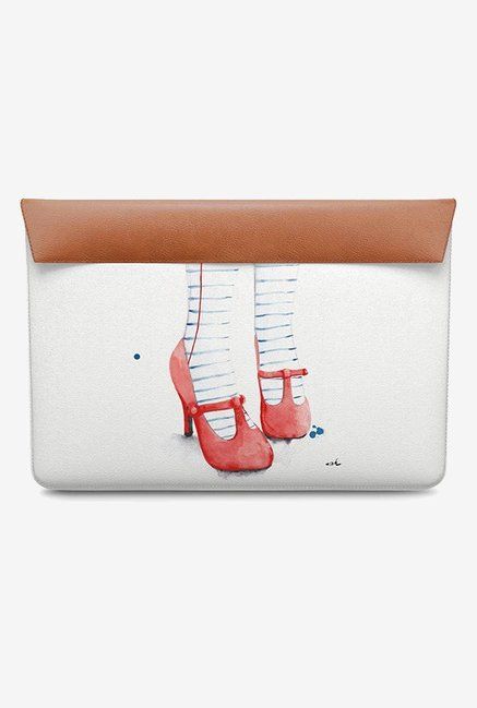 DailyObjects Write About It MacBook Air 13 Envelope Sleeve