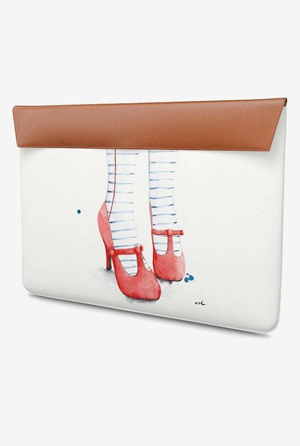 DailyObjects Write About It MacBook Pro 13 Envelope Sleeve