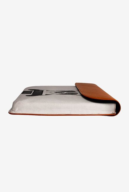 DailyObjects Xmas Is Coming MacBook Air 13 Envelope Sleeve