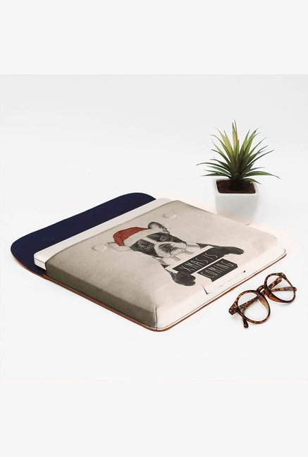 DailyObjects Xmas Is Coming MacBook Pro 13 Envelope Sleeve