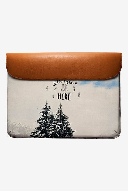 DailyObjects Take A Hike MacBook Pro 15 Envelope Sleeve