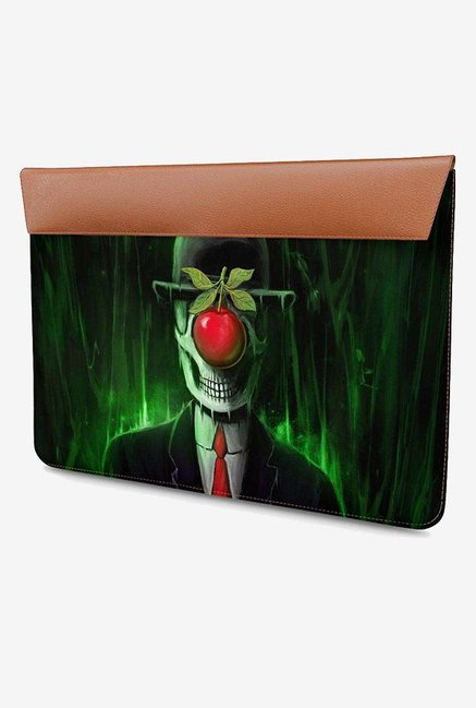 DailyObjects Temptation MacBook Air 13 Envelope Sleeve