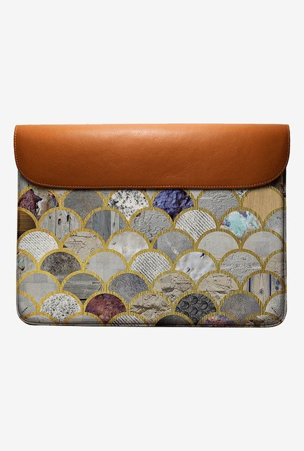 DailyObjects Textured Moons MacBook Air 13 Envelope Sleeve